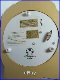Disney Pirates Of The Caribbean Yo Ho Musical Snow Globe Dead Helmsman see video